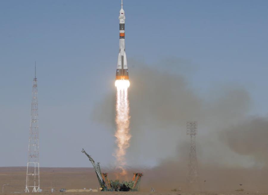 Ninguna aseguradora quiere proteger el próximo lanzamiento de una nave Soyuz (semisquare-x3)