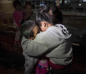 Unos 565 niños inmigrantes continúan separados de sus familias en EE.UU.