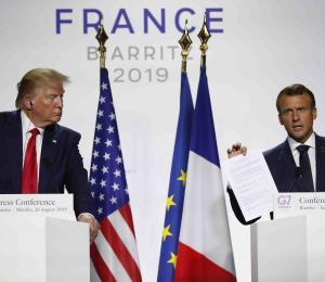 ¿Es relevante el G7?
