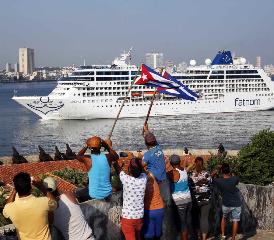Cuba repudia sanciones impuestas por EEUU