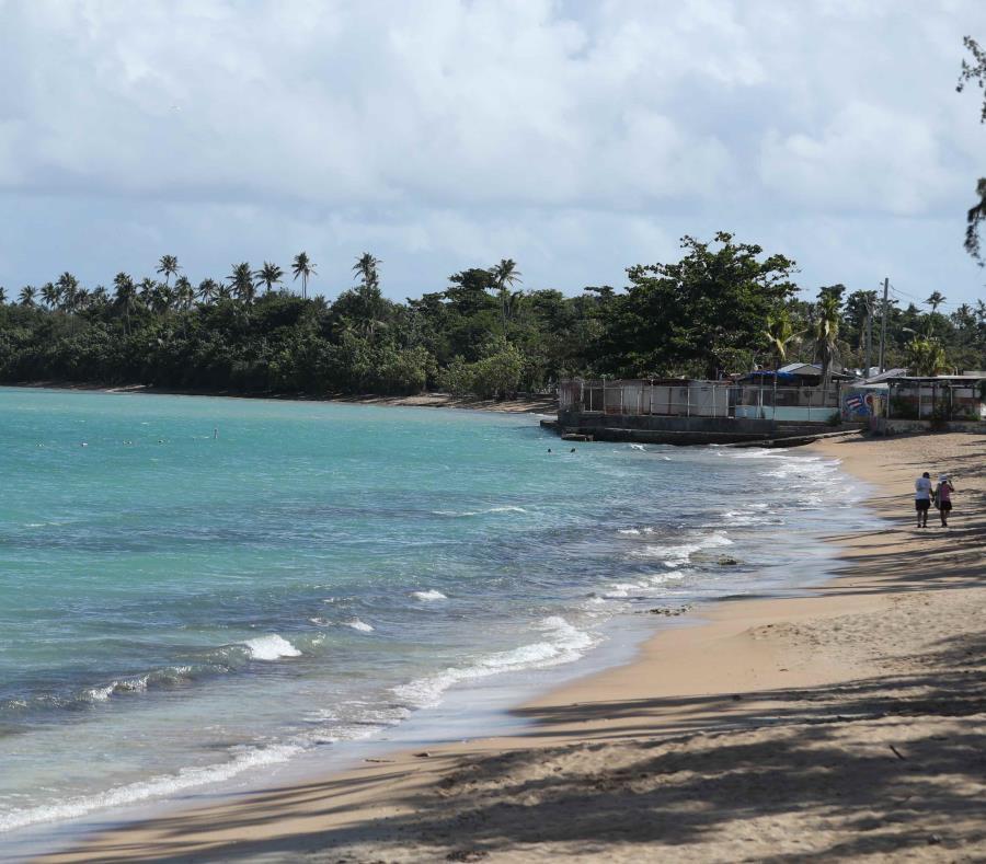 El balneario Seven Seas está entre las playas con alto contenido de bacterias. (GFR Media) (semisquare-x3)