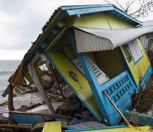 Limitado un Plan Marshall para Puerto Rico
