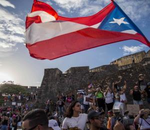 En Puerto Rico, esto no ha terminado