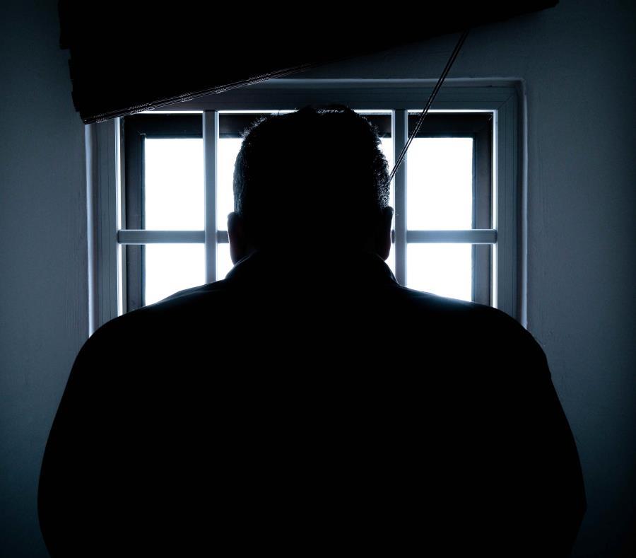 Clarence Shipley Jr. fue condenado por el falso testimonio de un testigo. (semisquare-x3)