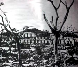 A 120 años del huracán San Ciriaco