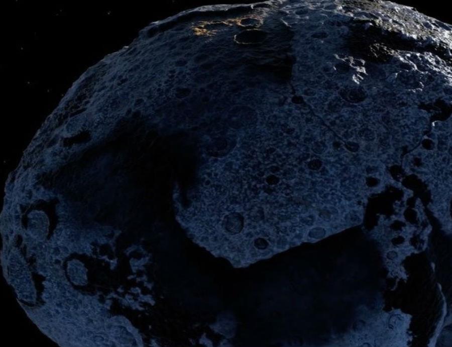 Un asteroide más grande que el Big Ben se acerca a la Tierra (semisquare-x3)