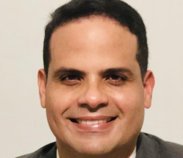 Roberto Ramos Pagán