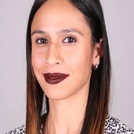Bianca Valdés Fernández