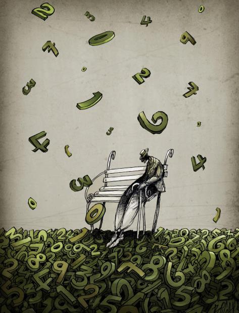 Guillermo Vidal Santoni decidió compartir su patrimonio con unas 46 entidades sin fines de lucro. (vertical-x1)