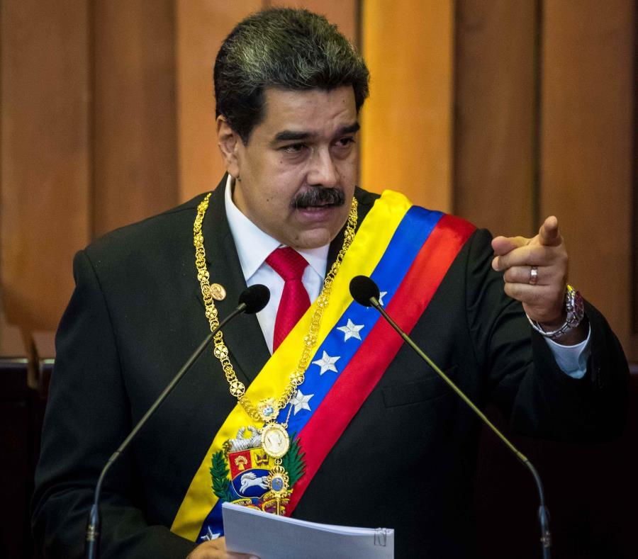 Resultado de imagen para maduro venezuela