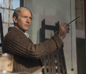 Antonio Banderas es nominado a un Emmy gracias a su papel de Picasso