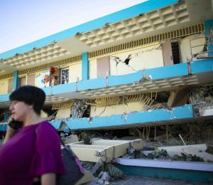 Las escuelas y los sismos