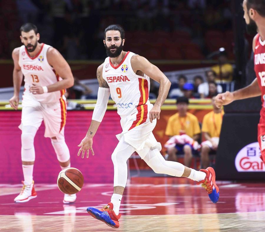 Lo que ocurre en el Mundial FIBA China 2019