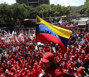 ¿Ayuda humanitaria a Venezuela?