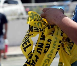 El fin de semana cerró con siete asesinatos