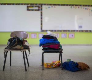 Tribunal exige a Educación que dé información sobre escuelas sin abrir