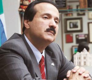 El alcalde de Mayagüez se reunió con Jenniffer González en Washington