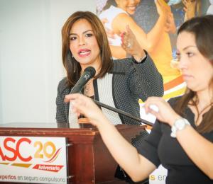 La Asociación de Suscripción Conjunta integra a la población sorda