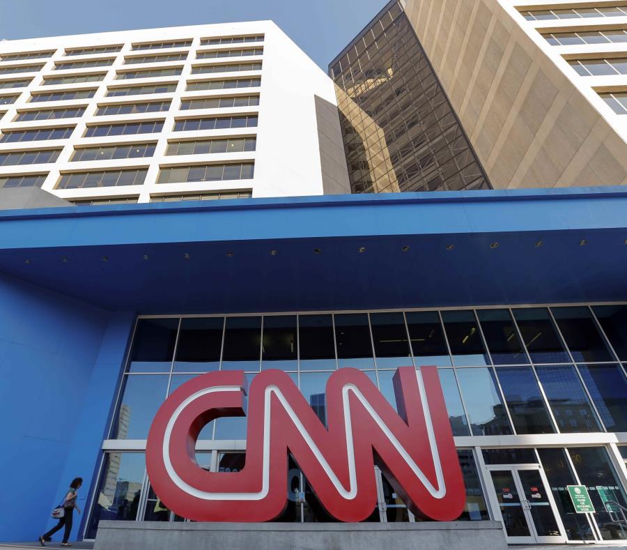 Sede de la cadena de televisión CNN. (GFR Media) (semisquare-x3)