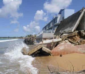 ¿Es necesaria una moratoria de construcción en la zona costera?