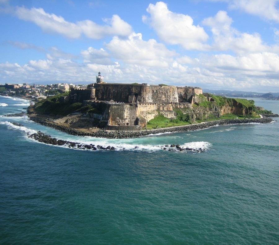 El principal oficial ejecutivo de Discover Puerto Rico se mostró orgulloso por el reconocimiento.  (Pixabay) (semisquare-x3)