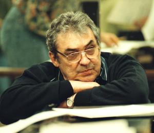 Danny Rivera: el amigo Alberto Cortez