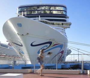 Turismo alega que cancelación de cruceros causó pérdidas de $1.7 millones