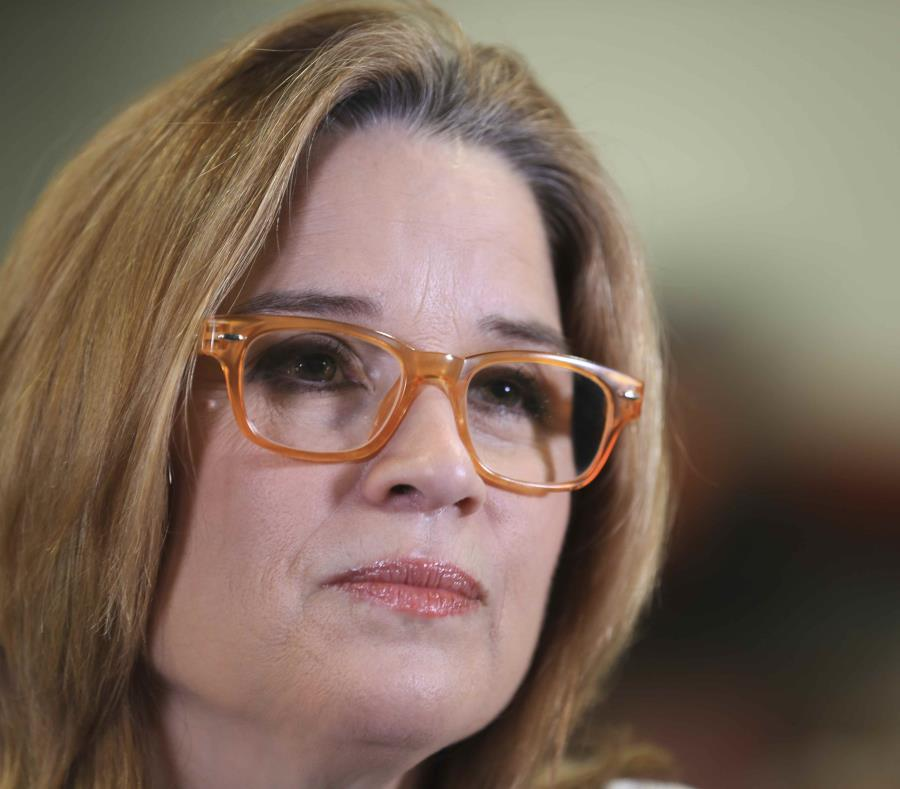 Carmen Yulín Cruz presentará primer el plan al PPD. (semisquare-x3)