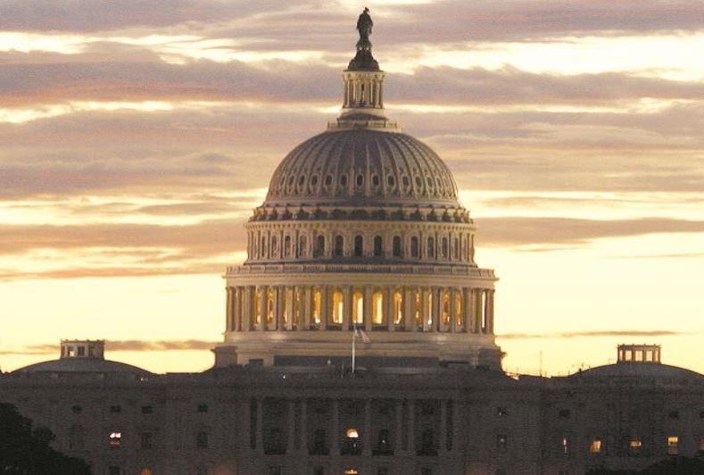 La legislación permite financiar el resto del año fiscal federal, que termina en septiembre. (semisquare-x3)