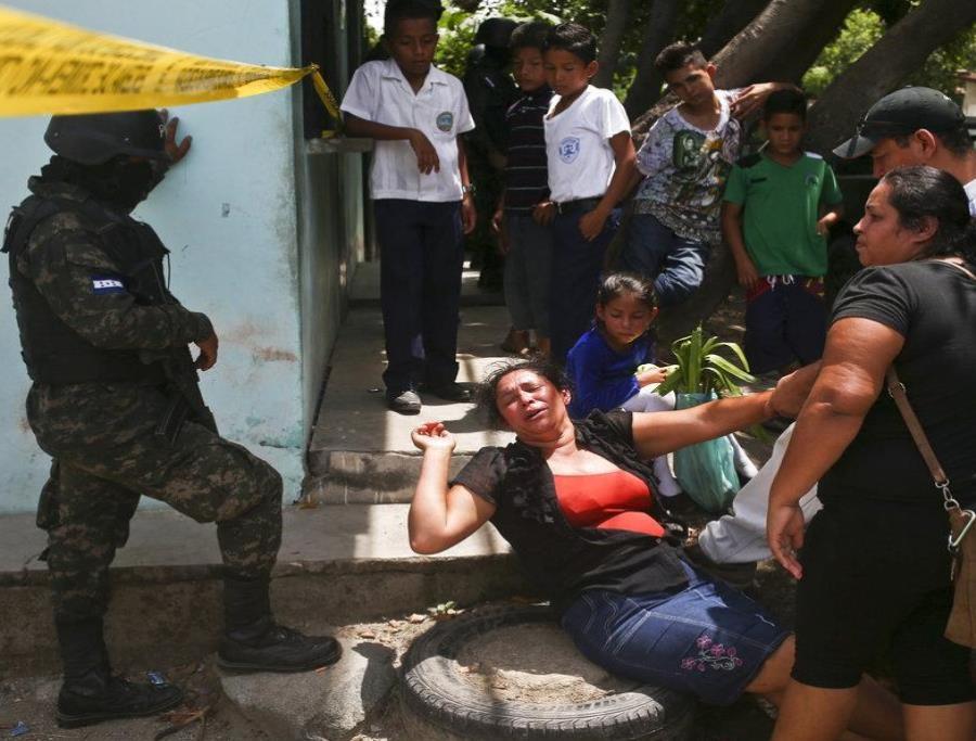 Muchos hondureños no tienen donde regresar tras ser deportados (semisquare-x3)