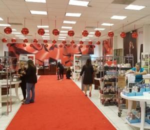 Macy's abrirá su tienda temporera en Mayagüez a finales de octubre