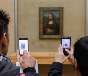 Europa celebra a Leonardo Da Vinci en sus 500 años