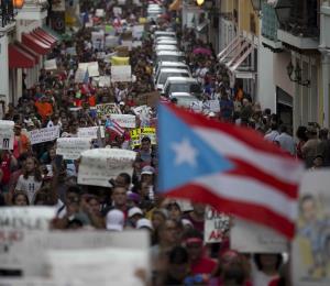 Puerto Rico puede fracasar exitosamente
