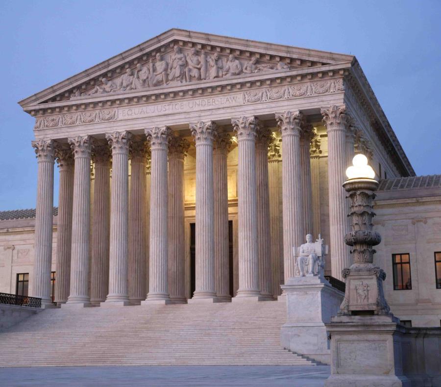 Suprema Corte de EUA analizará futuro de los