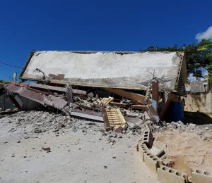¿Por qué la sismicidad no cesa?