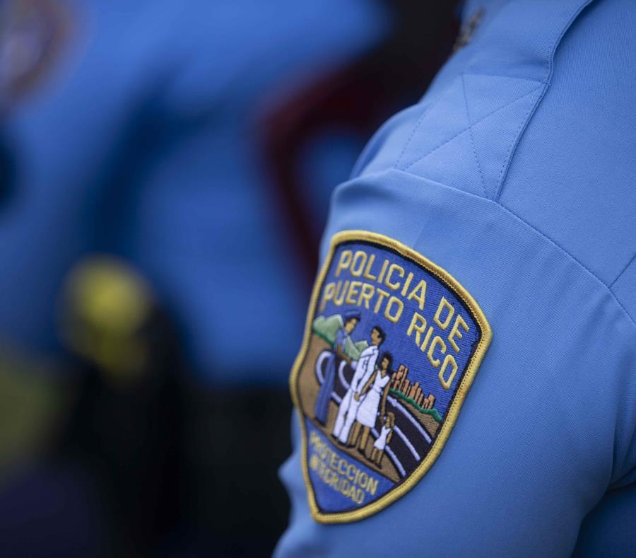 Agentes adscritos a la División de Robos del Cuerpo de Investigaciones Criminales de Caguas se hicieron cargo de la investigación. (semisquare-x3)