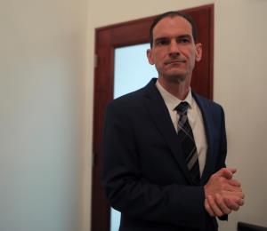 José Torres Zamora saldrá airoso en caso de hostigamiento sexual