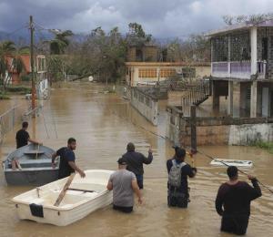 Puerto Rico es parte del tercer mundo