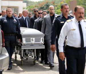 Cuatro coacusados de asesinar a teniente federal se declaran culpables