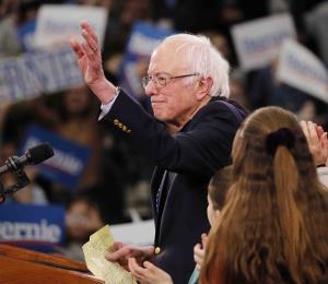 Bernie Sanders puede ganar en Puerto Rico