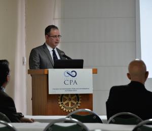 Colegio de CPA lanza encuesta sobre fraude