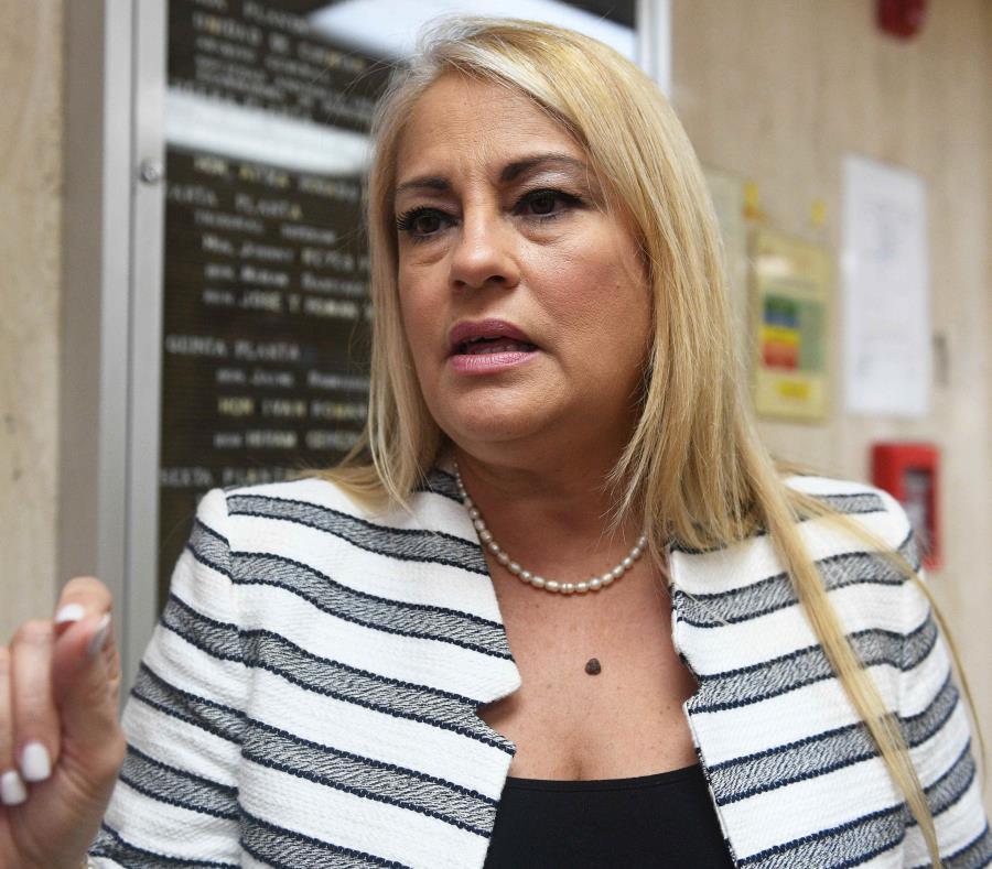 La secretaria de Justicia, Wanda Vázquez (semisquare-x3)