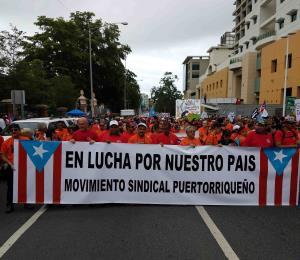 A prueba la voluntad para hacer a Puerto Rico un mejor país