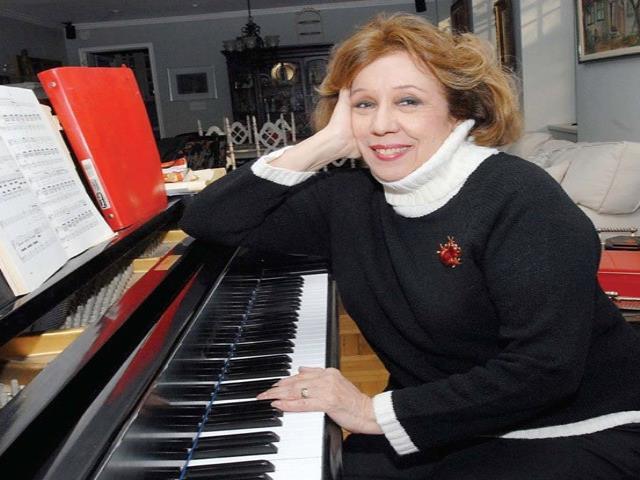 Eva fue la primera cantante lírica puertorriqueña en presentarse en el mítico Teatro La Scala en Milán (Suministrada). (semisquare-x3)