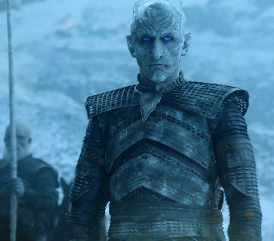 La serie comienza hoy su octava y útlima temporada. (HBO vía AP) (semisquare-x3)