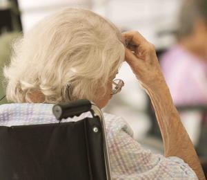 Abandono en la ancianidad