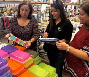 Consumidores aprovechan las ventas libres de IVU
