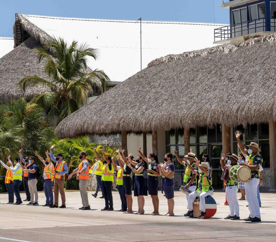 República Dominicana reabre el turismo bajo estrictas medidas para ...
