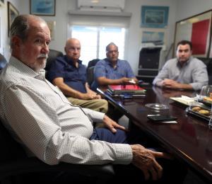 Navieros alertan sobre el cierre de otro muelle en la Bahía de San Juan