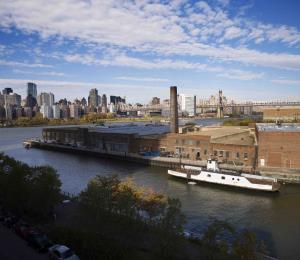 La segunda sede de Amazon se dividirá entre Nueva York y Virginia